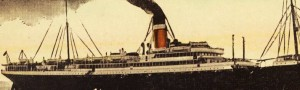 Transportation and Technology: The Steamship